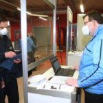 Impfzentrum Düsseldorf erweitert Öffnungszeiten