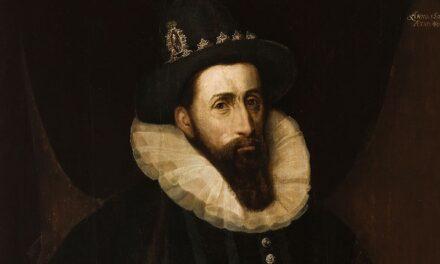 Johann Wilhelm der Unglückliche