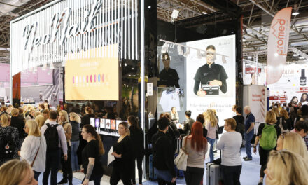Messe Düsseldorf sagt BEAUTY DÜSSELDORF und TOP HAIR ab