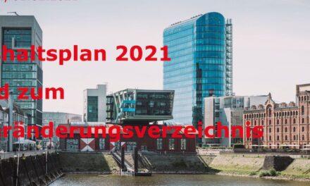 Düsseldorf will weiter investieren