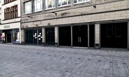 Stadt sucht gute Ideen für leerstehende Ladenlokale