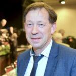 Stadtdirektor Burkhard Hintzsche übernimmt ab 8. Februar 2021 Leitung des Corona-Krisenstabes