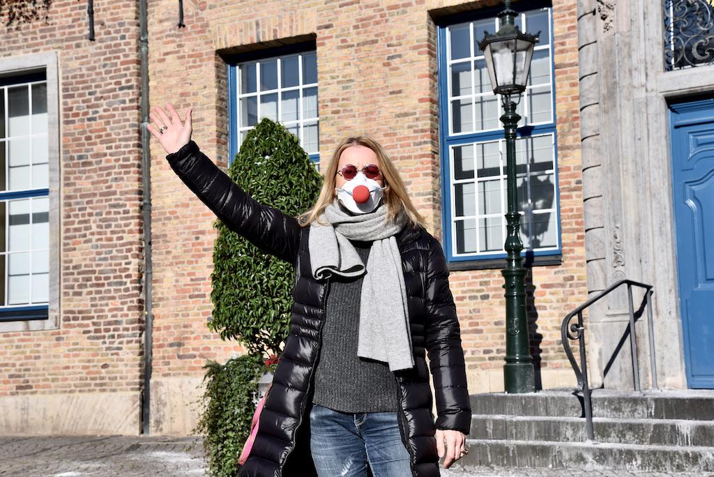 Barbara Oxenfort Foto: LOKALBÜRO