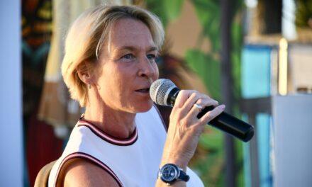 Wahlausschuss beruft Martina Voss-Tecklenburg erneut in den Aufsichtsrat