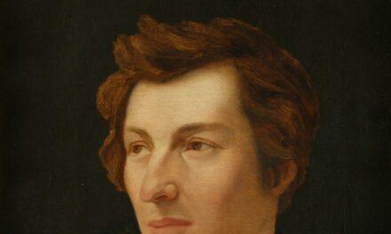 Virtuelles Gedenken an Heinrich Heine