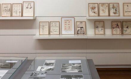 Ausstellung zu Chris Reinecke — Stadtmuseum gibt online erste Einblicke