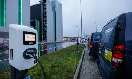 CO2-freien Strom rund um die Uhr tanken