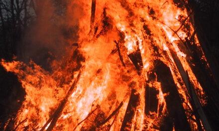 Corona-Situation erlaubt keine traditionellen Osterfeuer