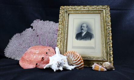 Aquazoo Löbbecke Museum feiert 200. Geburtstag von Theodor Löbbecke