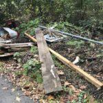 Stadt warnt vor unseriösen Entrümplern