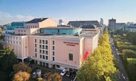 Zukunft des Düsseldorfer Opernhauses