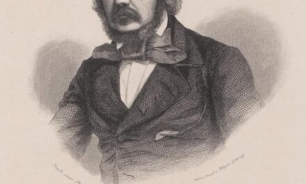 Heinrich-Heine-Institut erinnert an Ferdinand Freiligrath