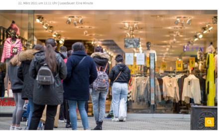 Oberverwaltungsgericht kippt Beschränkungen in NRW-Einzelhandel