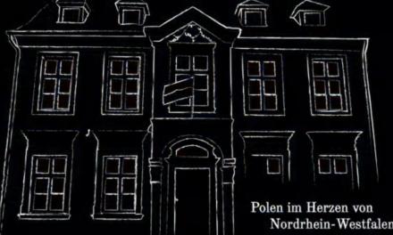 Das Polnische Institut Düsseldorf – Neuer Webauftritt und aktuelles Video