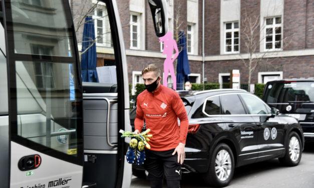 """Fußballnationalmannschafen fühlen sich im Hotel """"The Wellem"""" im Andreas Quartier wohl"""