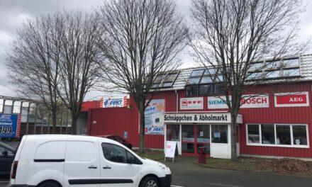 Service-Oase in Lierenfeld — so sollte essein…