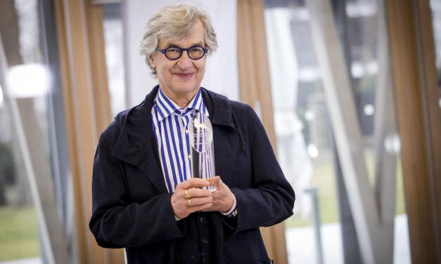"""Wim Wenders wird """"Düsseldorfer des Jahres"""" in der Kategorie Lebenswerk"""