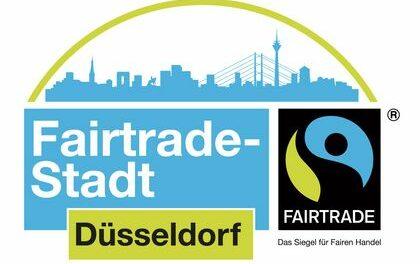 Fairtrade-Stadtplan für Düsseldorf