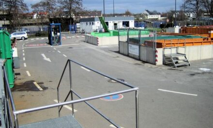 Öffnungszeiten jetzt auf allen drei Recyclinghöfen verlängert