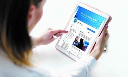 Polizei setzt auf digitale Präventionsmaßnahmen