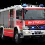 Feuer in Rheinbahnunterkunft — 40 Linienbusse wurden durch Brandereignis zerstört
