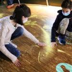 Gemeinsam mit Urzeitwesen auf den Spuren der Evolution