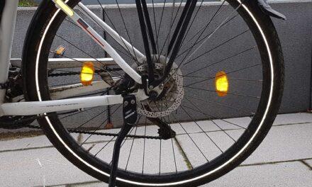 Was tun bei einem Defekt auf einer Radtour?