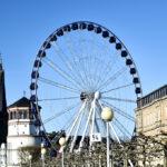 Oscar Bruch möchte Riesenrad weiter stehen lassen