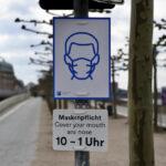 Land ordnet Corona-Notbremse ab Dienstag für die Landeshauptstadt Düsseldorf an
