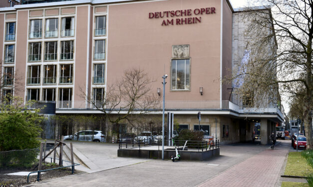Zukunft des Düsseldorfer Opernhauses: Vorbereitungen zum Bürgerinnen- und Bürgerrat starten