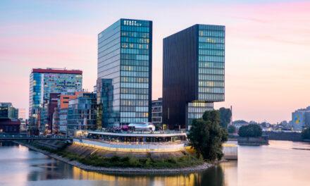 Stadtwerke Düsseldorf nehmen 1.000. Ladepunkt unter Vertrag