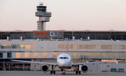 Corona-Testangebot am Düsseldorfer Airport wächst weiter