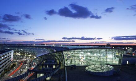 25 Jahre nach dem Brandunglück — Düsseldorf Airport ist wegweisend im modernen Brandschutz