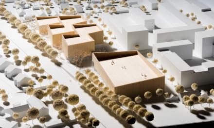 Neubau Gymnasium Heinzelmännchenweg: Architekten erhalten Planungsauftrag