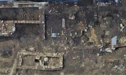 Überraschender archäologischer Fund in Gerresheim