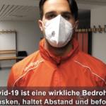 Gemeinsames Video der Landeshauptstadt Düsseldorf und Fortuna Düsseldorf