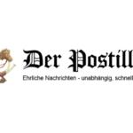 Postillon-Meldung desTages