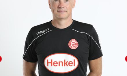 Fortuna Düsseldorf und Uwe Rösler trennen sich