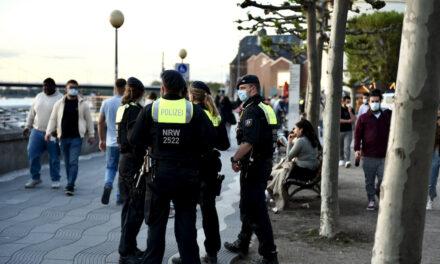 Die Polizei meldet: Einsatzintensives Wochenende
