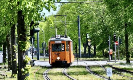 188,3 Millionen Rheinbahngäste im Jahre2020