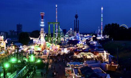 Öffnungsperspektiven auch für Kirmes, Volksfeste und Marktveranstaltungen