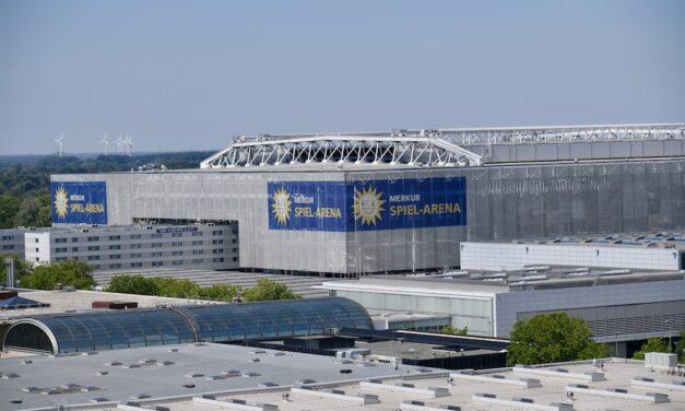 Düsseldorf ein Sommertraum – in gut drei Jahren startet die EURO 2024 auch in der Landeshauptstadt