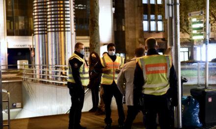 SPD drängt auf gesicherten Altstadt-Besuch