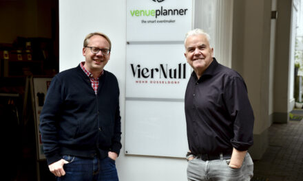 """Guter Start für das Start-up """"VierNull"""""""