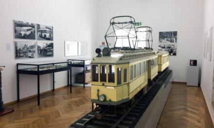 Jubiläumsaustellung im Stadtmuseum