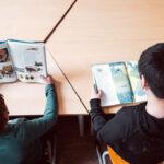 """Bürgerstiftung Düsseldorf und Haubrich Stiftung rufen gemeinsam die """"Lernwerkstatt Düsseldorf"""" insLeben"""