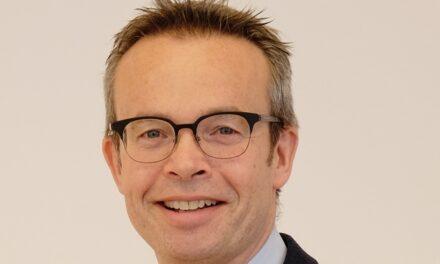 Peter Krawczack wird neuer Maxhausleiter