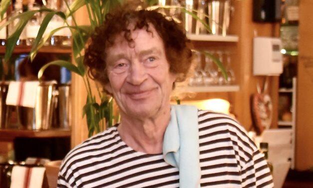 Robert Hülsmann ist im Alter von 74 Jahren gestorben