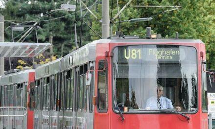 U81-Rheinquerung: Ergebnisse des Bürgerdialogs werden vorgestellt