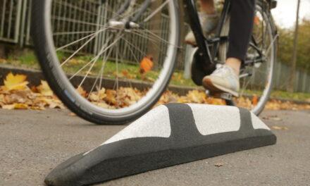 Realisierung der Protected Bike Lane vorübergehend ausgesetzt